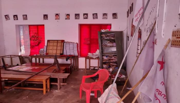 sfi union room tvm
