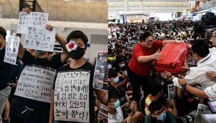 honkong protest